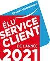 Service Client 2021