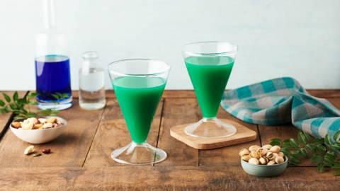 Cocktail pour la Saint Patrick