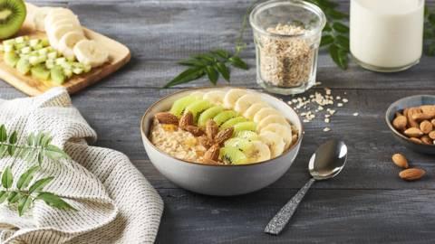 Porridge énergétique