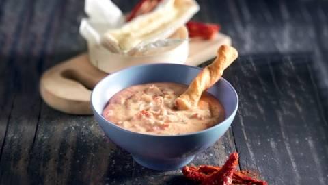 Dip au camembert