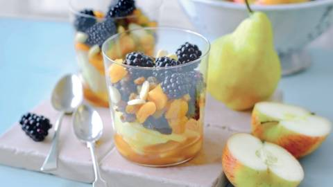 "Salade de fruits ""boost"""