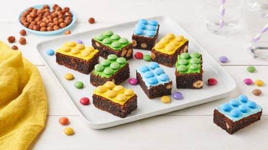 Gâteau Lego® Cake