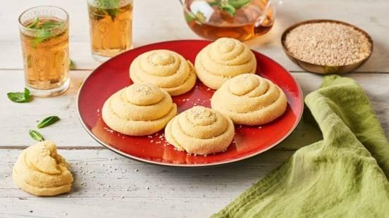 Petits pains spécial Ramadan