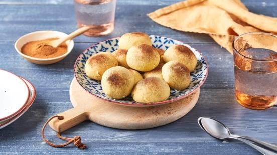 Biscuits sablés Montécaos