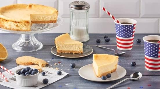 Cheesecake original