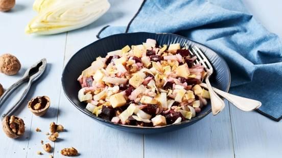 Salade du Ch'ti
