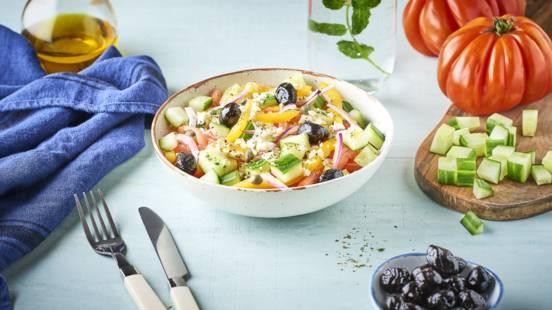 Salade Horiatiki