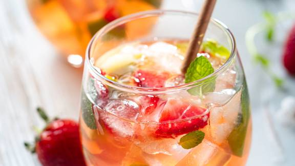 Cidrito fraise