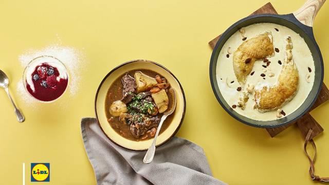 Rattraper un plat trop épicé, trop salé ou trop sucré