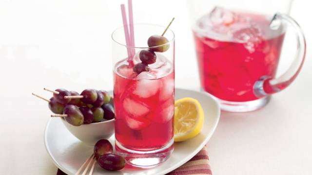 Cocktail Lady autumn