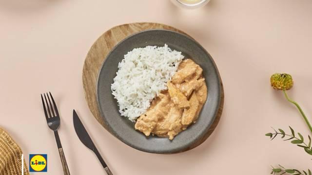 La recette du délicieux poulet tikka
