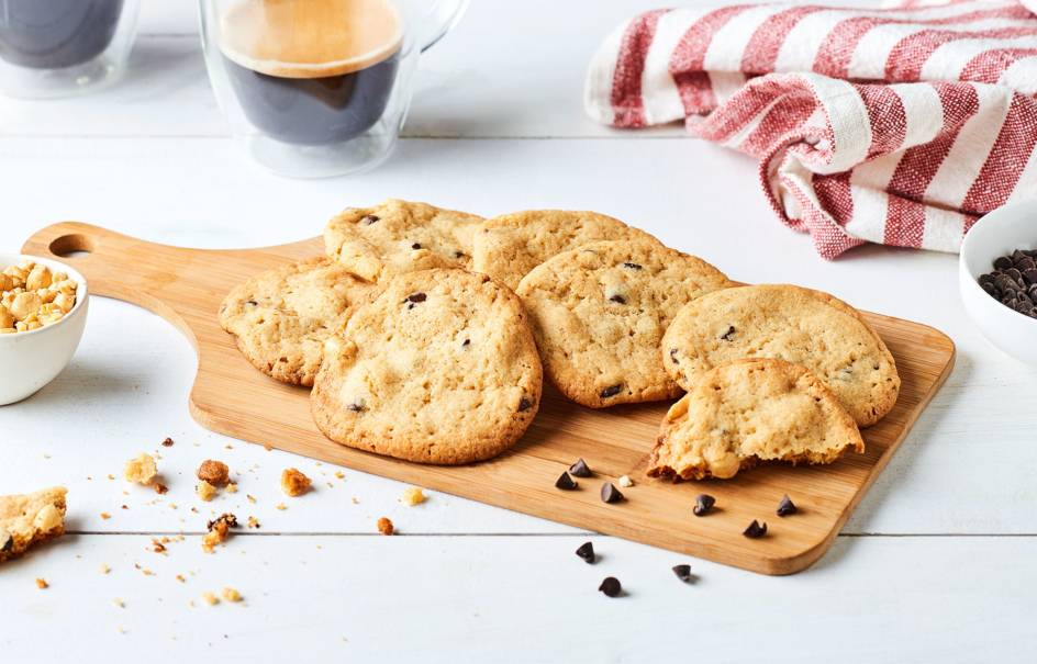 Recettes de cookies