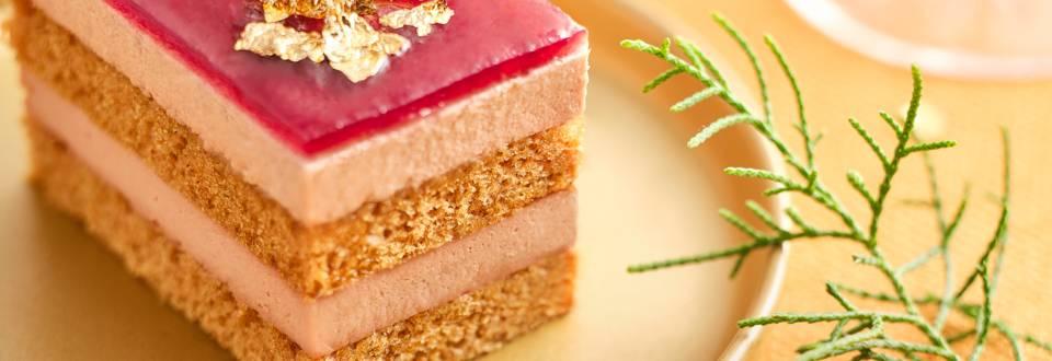 Opéra au foie gras
