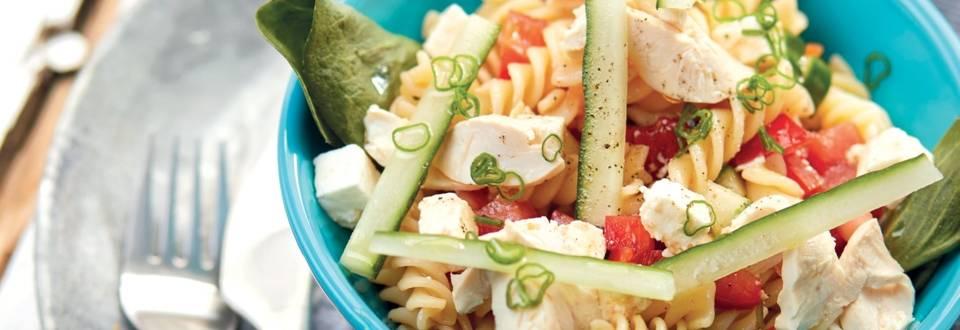 Salade de pâtes Nalex