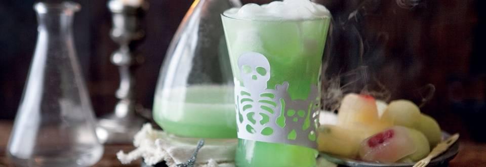 Cocktail de sorcière