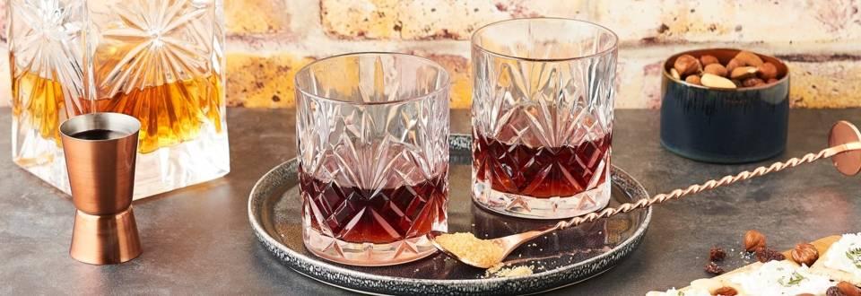 Whisky Sangaree