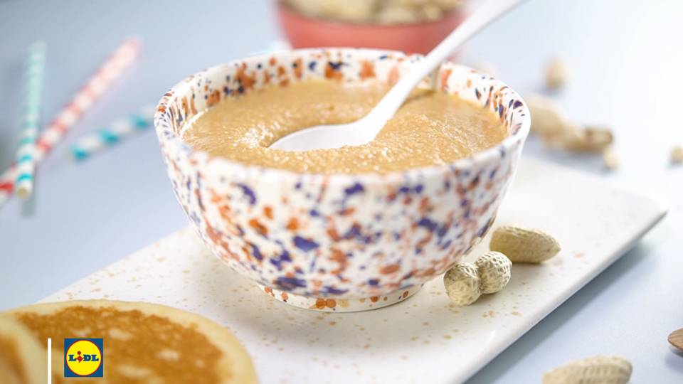 Réaliser son beurre de cacahuète maison