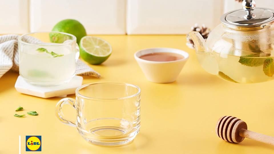 La recette de l'infusion detox