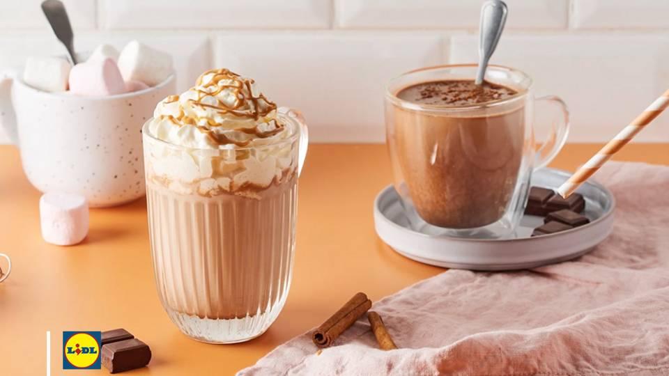 3 chocolats chauds gourmands