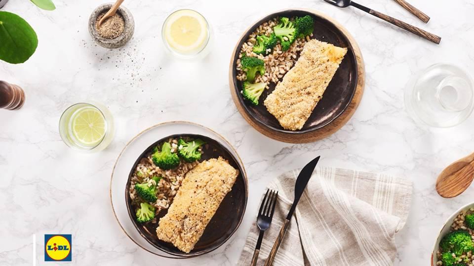 La recette du poisson pané maison