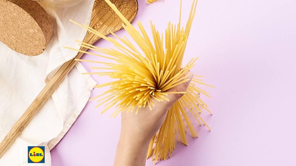 Bien doser et réussir la cuisson des spaghettis !