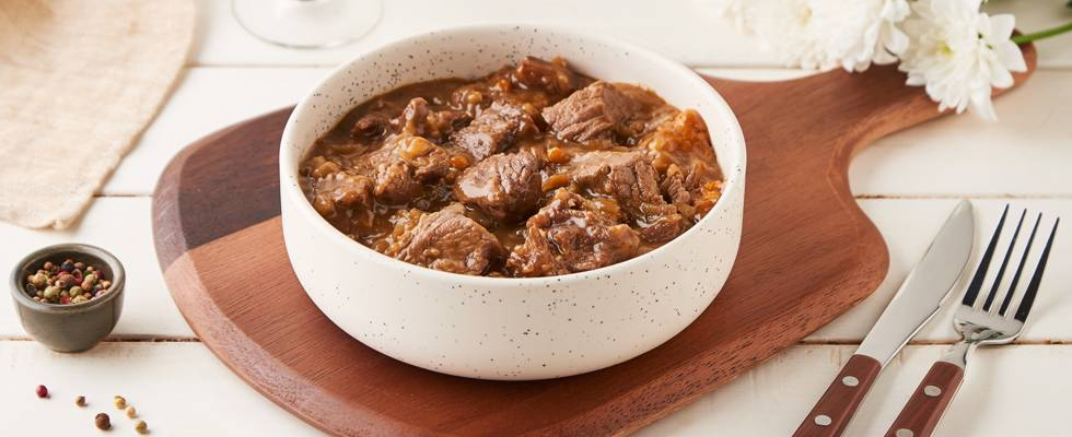 Carbonade traditionnelle